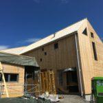 Villa Brunvoll Project